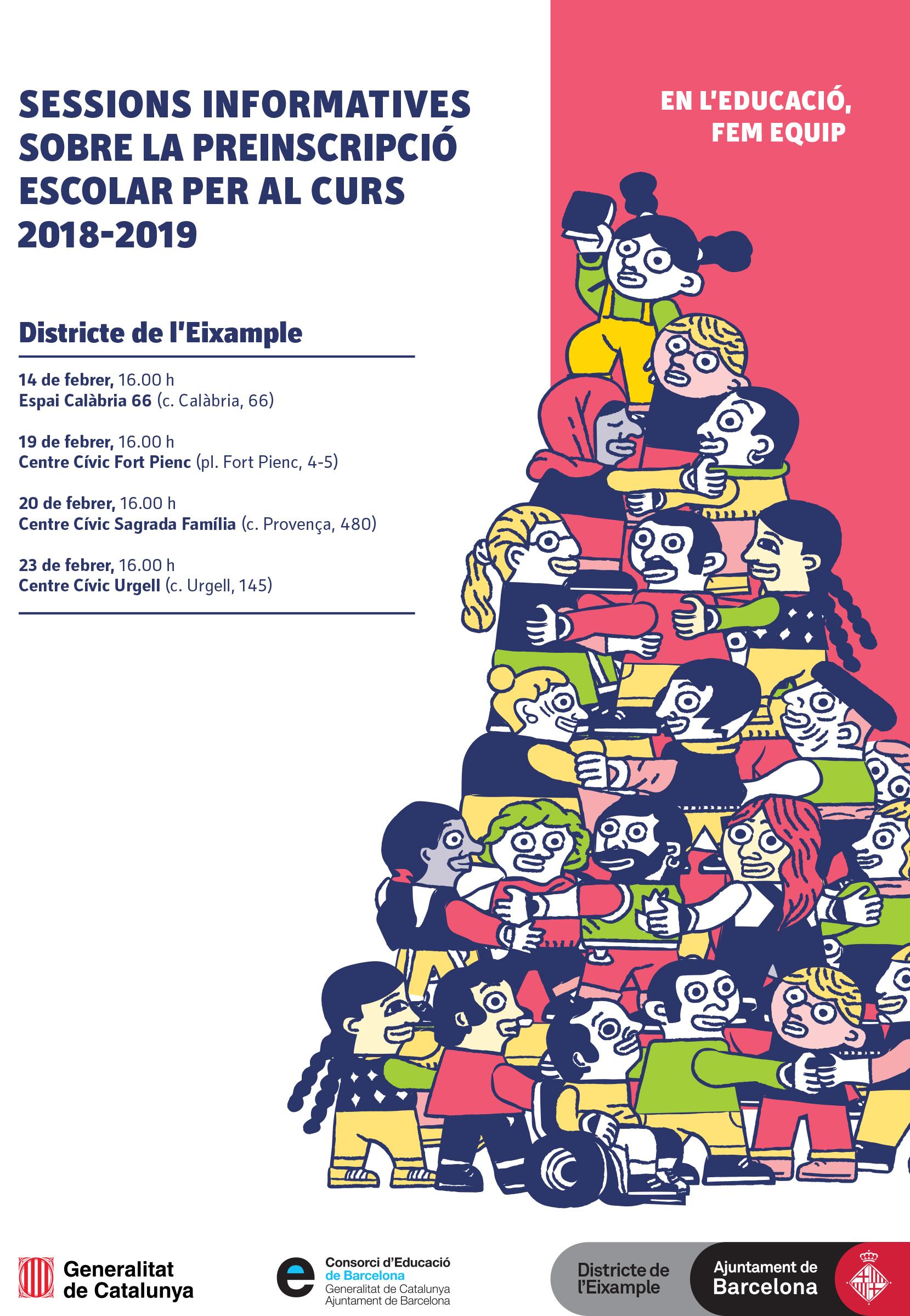Sessions preinscripció 2018-19.indd